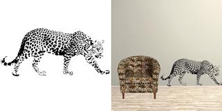 Vinilo Jaguar